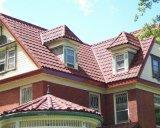 Классический тип плитка крыши металла камня цвета Coated/плитка толя