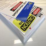 Печатание доски Corflute дешевого цены нестандартной конструкции Eco-Friendly рекламируя