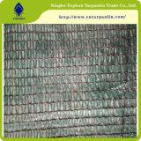 Подгонянные плетение сетки тени ткани тени и сеть Top1116 тени земледелия