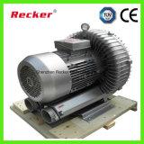 Ventiladores laterais admiráveis da canaleta 7.5KW de Recker para a fabricação de papel