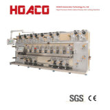 CER Approved Die Cutting Machine für Handy Gaskets 10 Stations