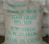 Bicarbonato de sódio do engranzamento do produto comestível 20-40