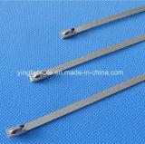 De Kabel van het Metaal van de Reeks van Yfc bindt de Naakte Banden van de Kabel van het Roestvrij staal
