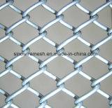 야구장을%s 보호된 제품 PVC 입히는 체인 연결 담