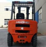 chariot 4.5Ton gerbeur diesel avec l'engine de Xinchai (HH45-N8-D, marque de Huahe)