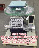 fortuna 150W y tipo sola máquina de Feiya del bordado de la fuente de la foto de Digitaces de la aguja de la pista 12