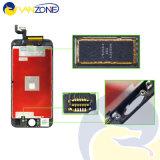 iPhone 6s LCDスクリーンのための移動式LCDスクリーンの接触表示計数化装置アセンブリ置換