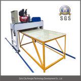 UV 빛 단단한 기계 제조 공장