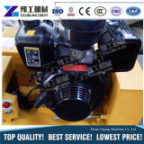 Maquinaria hidráulica diesel del equipo de la prensa de batir del rodillo de camino