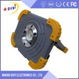 PFEILER, der Arbeitsbereich nachladbare LED Worklight der Spannungs-3V fährt