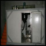 Pulverizer van het Poeder van het theeblaadje Machine voor Verkoop