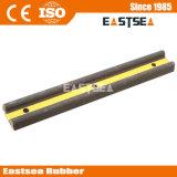 Borracha E-forma de parede Protector (DH-WP-4)