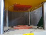 De hydraulische Dringende Machine van het Recycling van de Steen Overblijvende om de Tegels van de Betonmolen Te maken (P72/80)