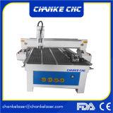 CNC projetado especial da madeira de 1300X2500mm que cinzela a máquina de estaca