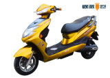 """Bicicleta elétrica esperta do esporte, freio de disco elétrico da motocicleta do """"trotinette"""""""