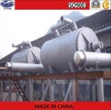 Máquina de secagem de vácuo para a indústria química