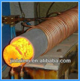 máquina de forjamento quente da indução do lingote de aço 110kw (JLZ-110)