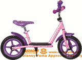 Bicicleta do balanço da plataforma do descanso do pé de 12 miúdos da polegada