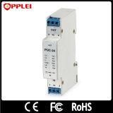 Linha protetor do controle do sistema da subestação do Uc 24V de impulso do sinal