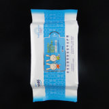 Eco-Friendly Baby Wipes Plastic Packaging Bag