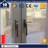 Europäischer Standard-thermisches Bruch-Flügelfenster-Aluminiumfenster