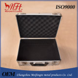 Алюминиевая резцовая коробка для инструментов упаковывая Z-1002