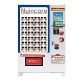 Продукты здравоохранения экрана касания & торговый автомат микстуры