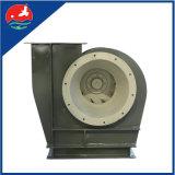 ventilador centrífugo fuerte del arrabio de la serie 4-72-3.2A para el agotamiento de interior