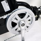 Btnの大人のための安い折るバイクの電気自転車