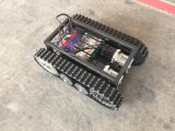 Neuer Entwurfs-Gummispur Chassiss verwendet worden in komplizierten Straße Contation Wi