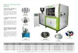 Tampão automático da água mineral que faz a máquina para a máquina de enchimento
