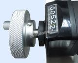 Machine de remplissage semi-automatique de piston pour l'eau de lavage de bouche
