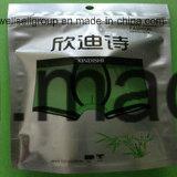 Fastfood- Reißverschluss-Beutel-Aluminiumfolie-verpackenbeutel