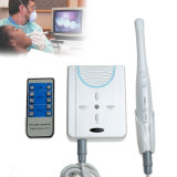 Easy Intraoral Wireless Operation Camera with It