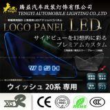 차 자동차와 기관자전차를 위한 Xgr Ty LED 번호판 빛