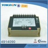 Panneau électronique du contrôle de vitesse 4914090