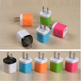 Universal USB AC / DC 1.0A AMP Travel / Home Wall Charger Power Adapter