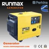 (2kVA) генератор ~ 2kw 10kw (10kVA)/молчком генератор/молчком тепловозный генератор/портативные генератор/электрический генератор