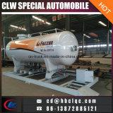 Hotsalesのよい価格4200kg 10cbmの液体ガスの給油所