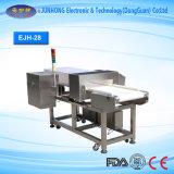 Transportadores de alta sensibilidad del detector de metales Alimentación Cinturón
