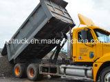 3 - 50 van de Stortplaats van de Vrachtwagen Ton van het Lichaam van de Kipper