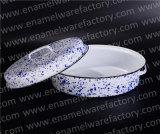 Sunboat Enamel Roaster / Émalte Ustensiles de cuisine / Ustensiles de cuisine / Appareils de cuisine