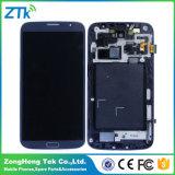 Цифрователь касания LCD мобильного телефона для экрана Samsung Mege LCD