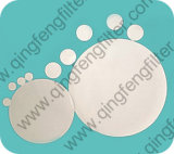 Membrana médica de nylon para la transfusión