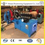Gewölbte Kanalisierung-Maschine für 0.25mm bis 0.4mm vorspannen Stärken-Stahlstreifen