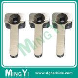 O molde feito sob encomenda do guia da alta qualidade parte a forma chave