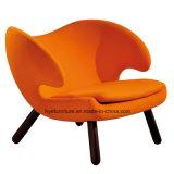 ペリカンの椅子の居間の余暇の椅子