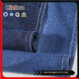 Ткань джинсовой ткани Spandex 320g