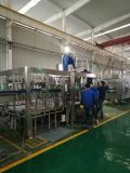 Automatisches Abfüllen Cgf18-18-6 und Füllmaschine/schlüsselfertiges Projekt/der Produktionszweig des Safts/des Wassers und anderer Getränke