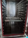 Распаровщик риса коммерчески шкафа трактира электрический